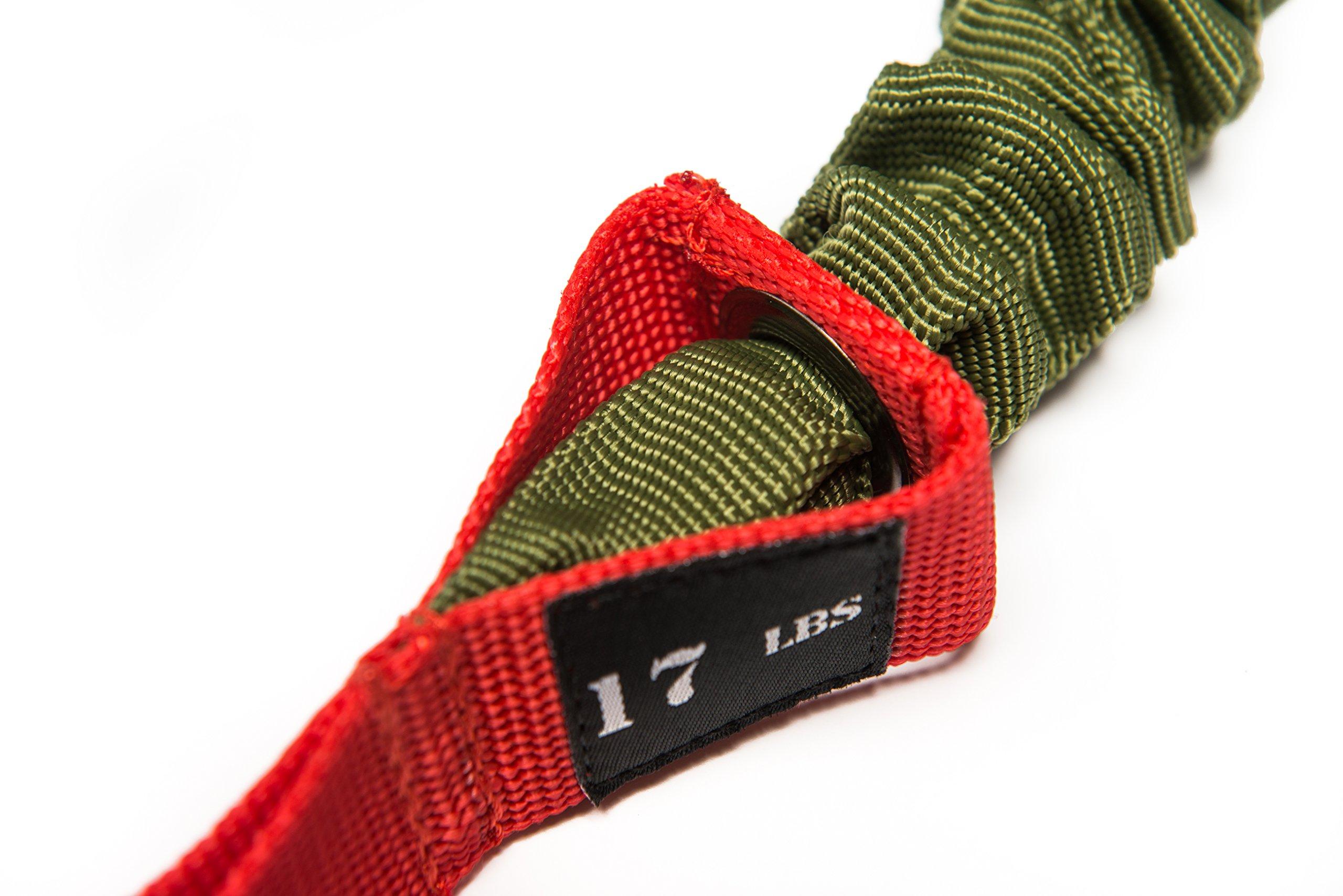 4KOR Elite Forces 2.0 (5 Levels w/Door Strap) by 4KOR Fitness (Image #3)