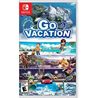 GO VACATION Nintendo Switch by Nintendo