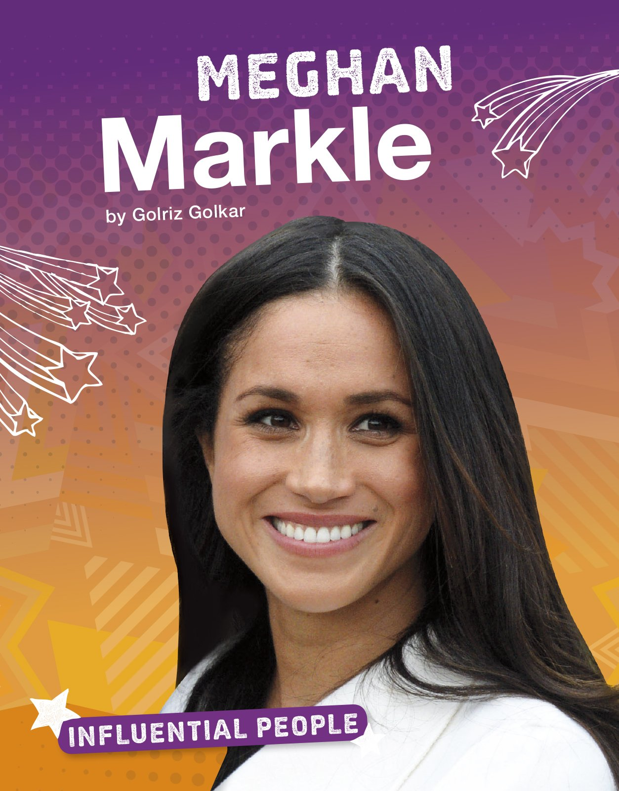 Meghan Markle (Influential People)