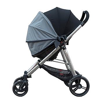 Olive + Oliver SimpleShade Universal Stroller Shade Grey  sc 1 st  Amazon.com & Amazon.com: Olive + Oliver SimpleShade Universal Stroller Shade ...