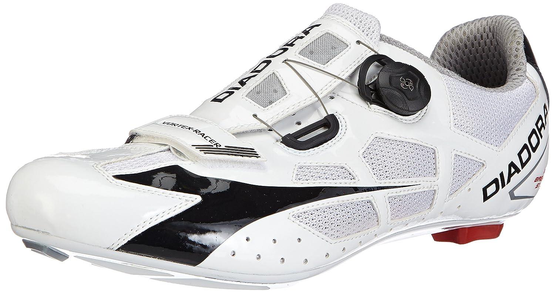 Diadora VORTEX Racer Unisex-Erwachsene Radsportschuhe - Rennrad