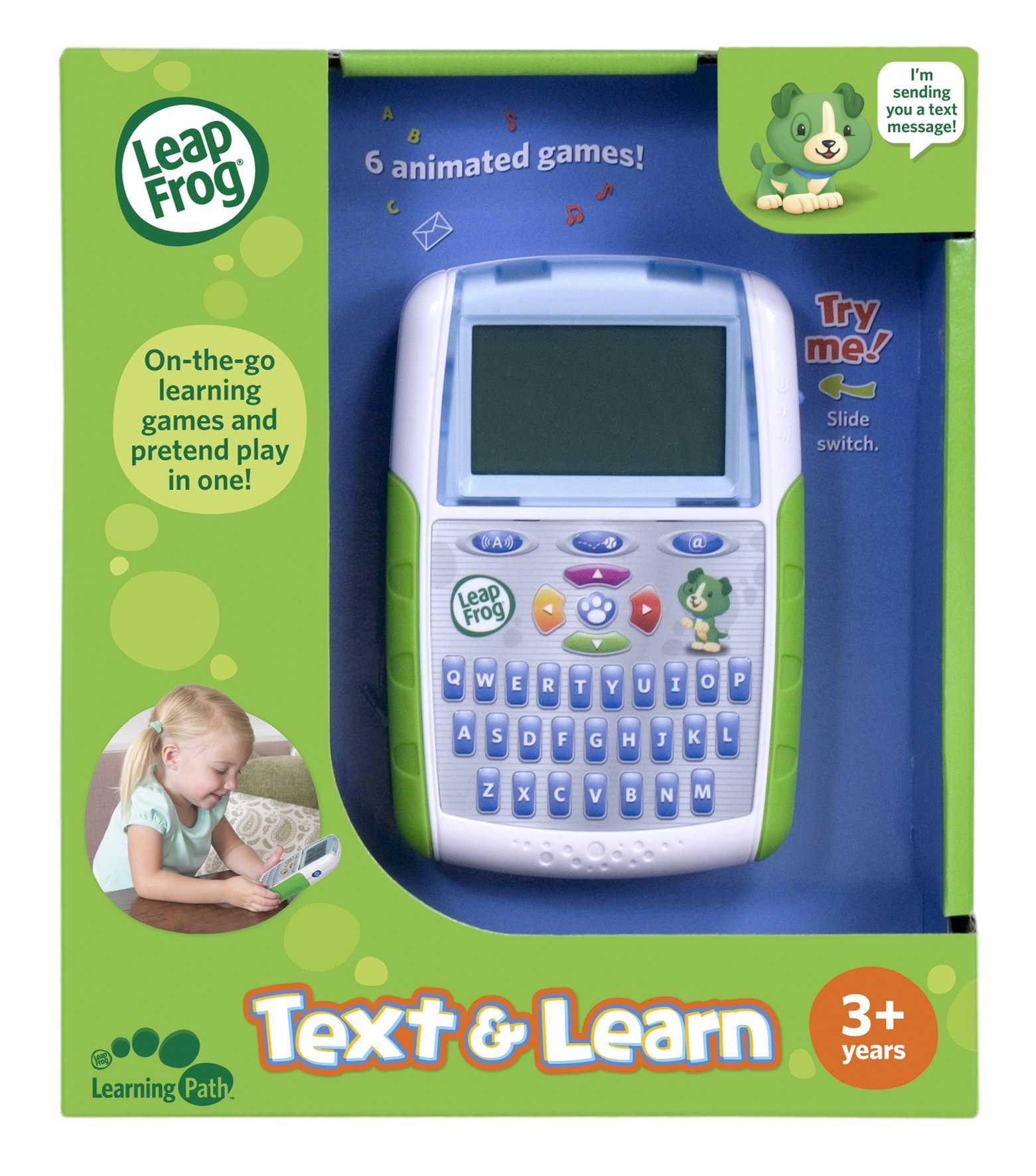LeapFrog Text and Learn by LeapFrog (Image #3)