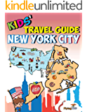 Kids' Travel Guide - New York City: The fun way to discover New York City - especially for kids