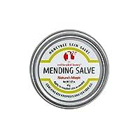 Red Headed Honey Propolis Mending Salve, 1.57oz