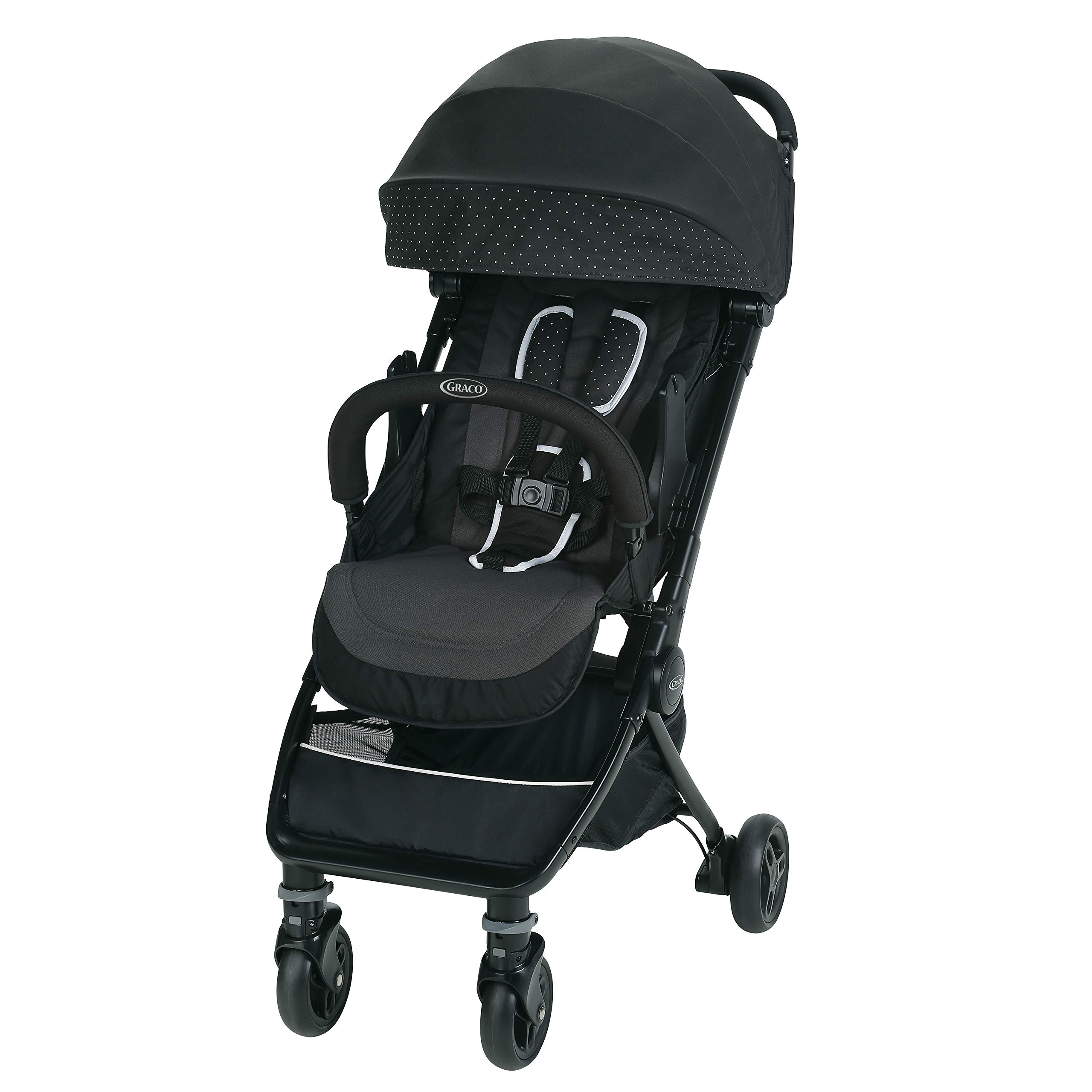 Graco Jetsetter Stroller, Balancing Act by Graco (Image #8)