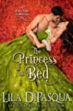 The Princess in His Bed: Fiery Tales Collection Books 7-9