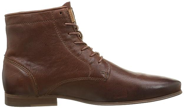 Apotic5, Mens Chukka Boots Kost