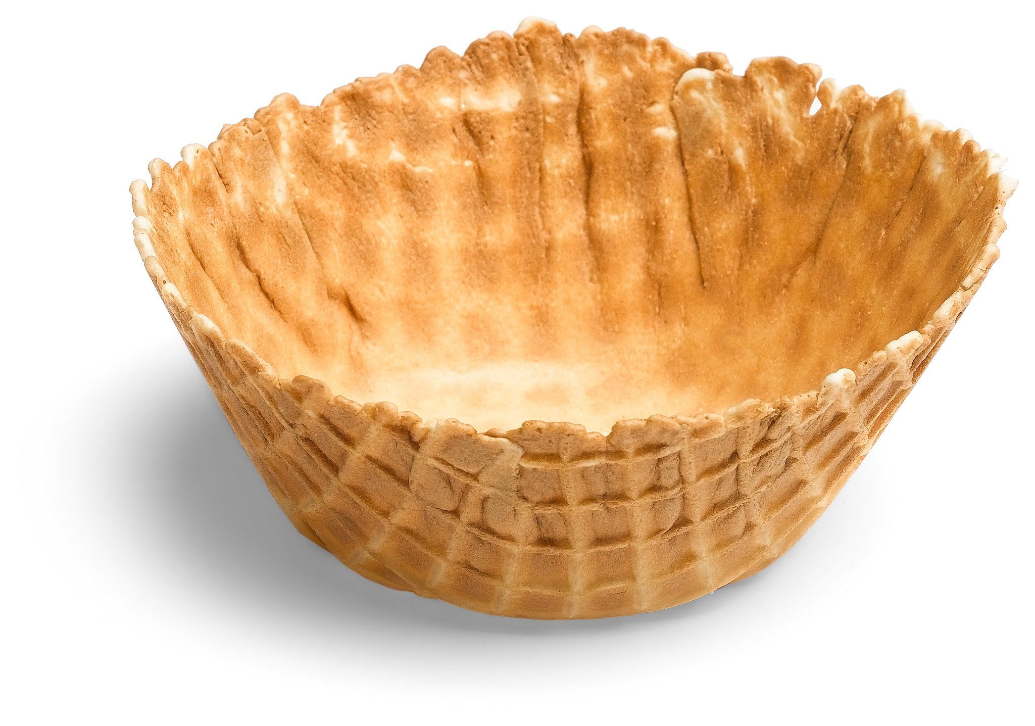 Keebler Colosso Large Waffle Bowl (Pack of 60)