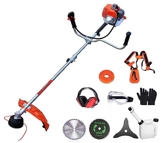 PROYAMA 42.7cc 2 in 1 Brush Cutter