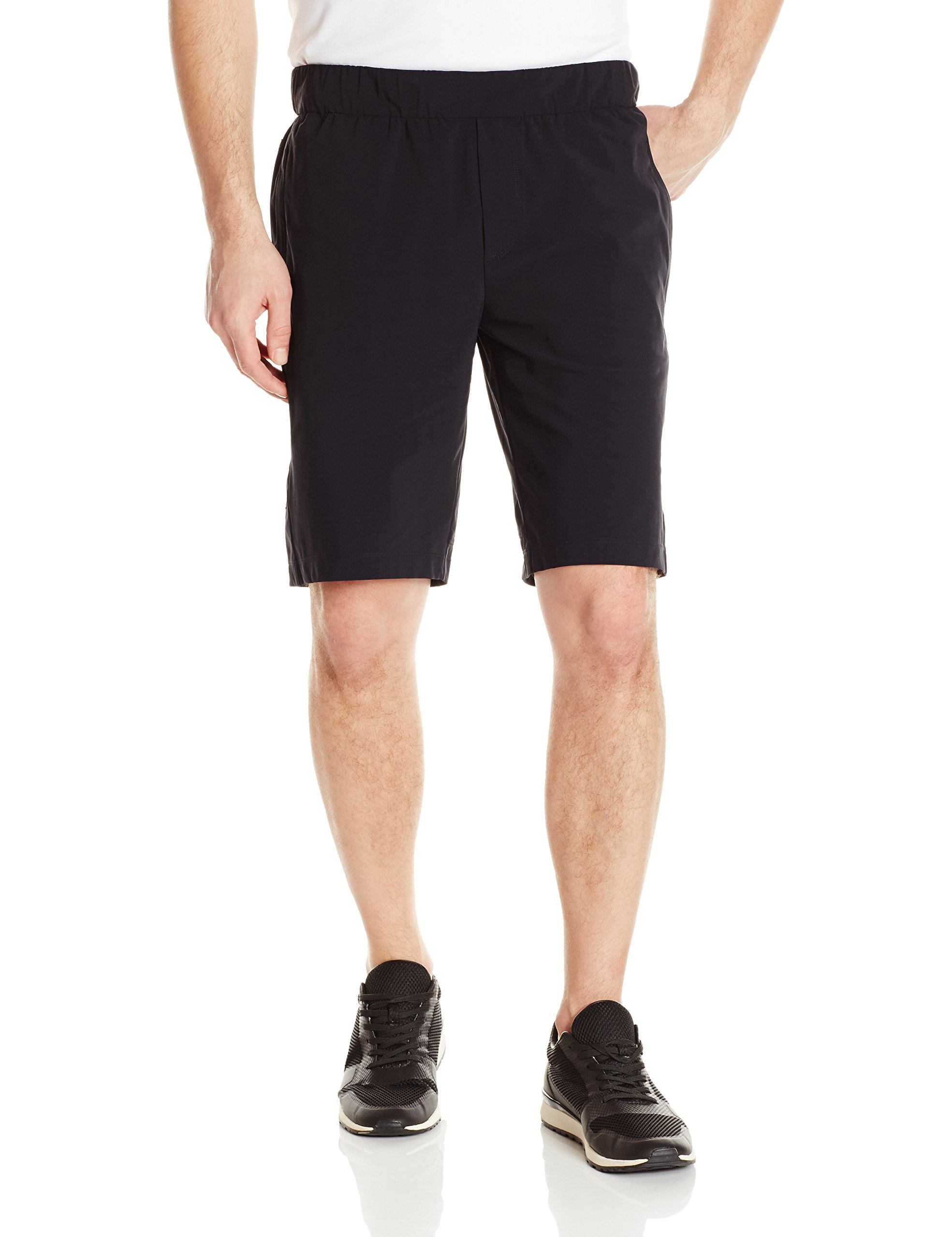 Vimmia Men's Marauder Macro Short, Black, Large by Vimmia (Image #1)