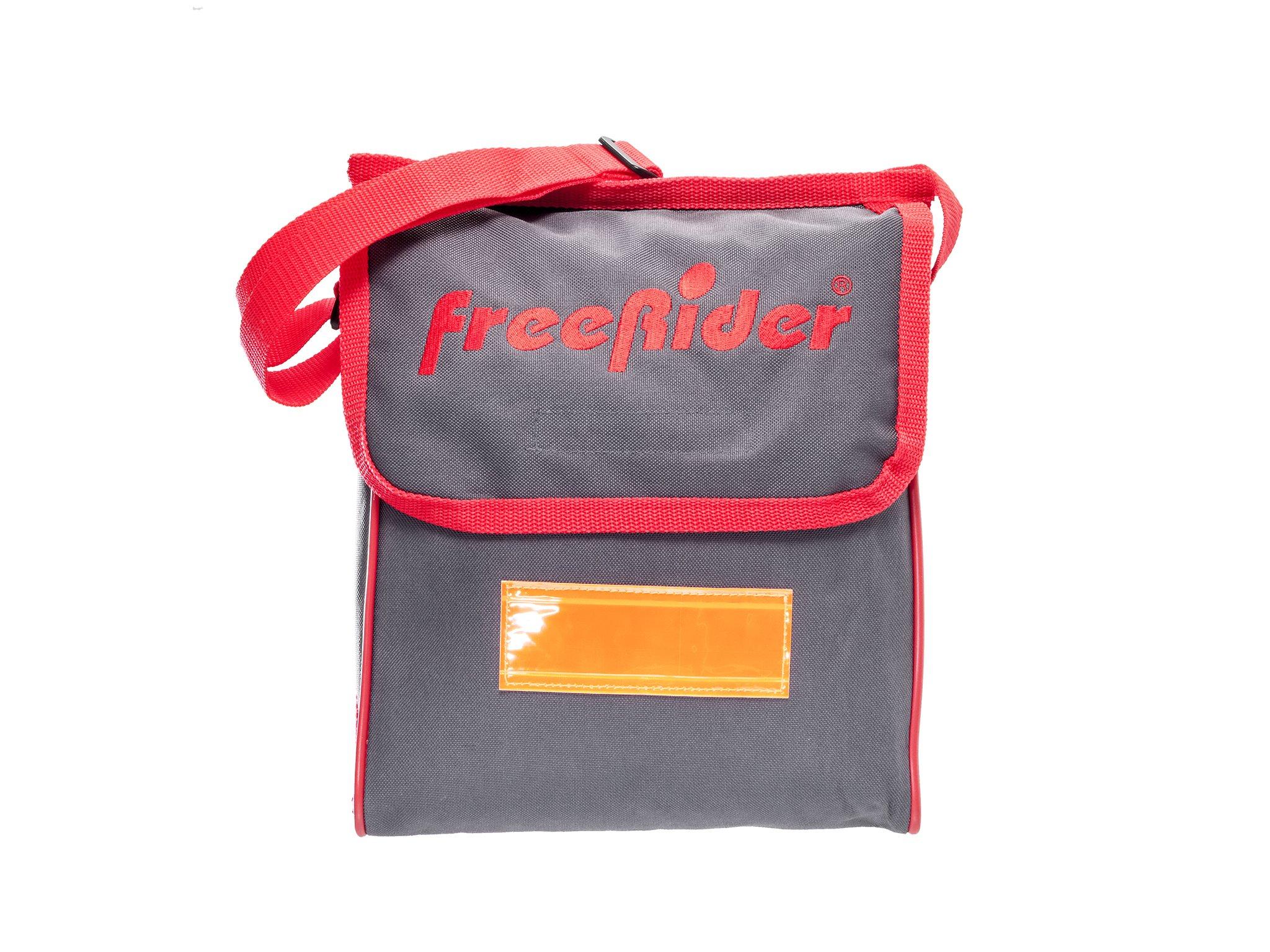FreeRider USA PP90-0509 Luggie Sling Bag
