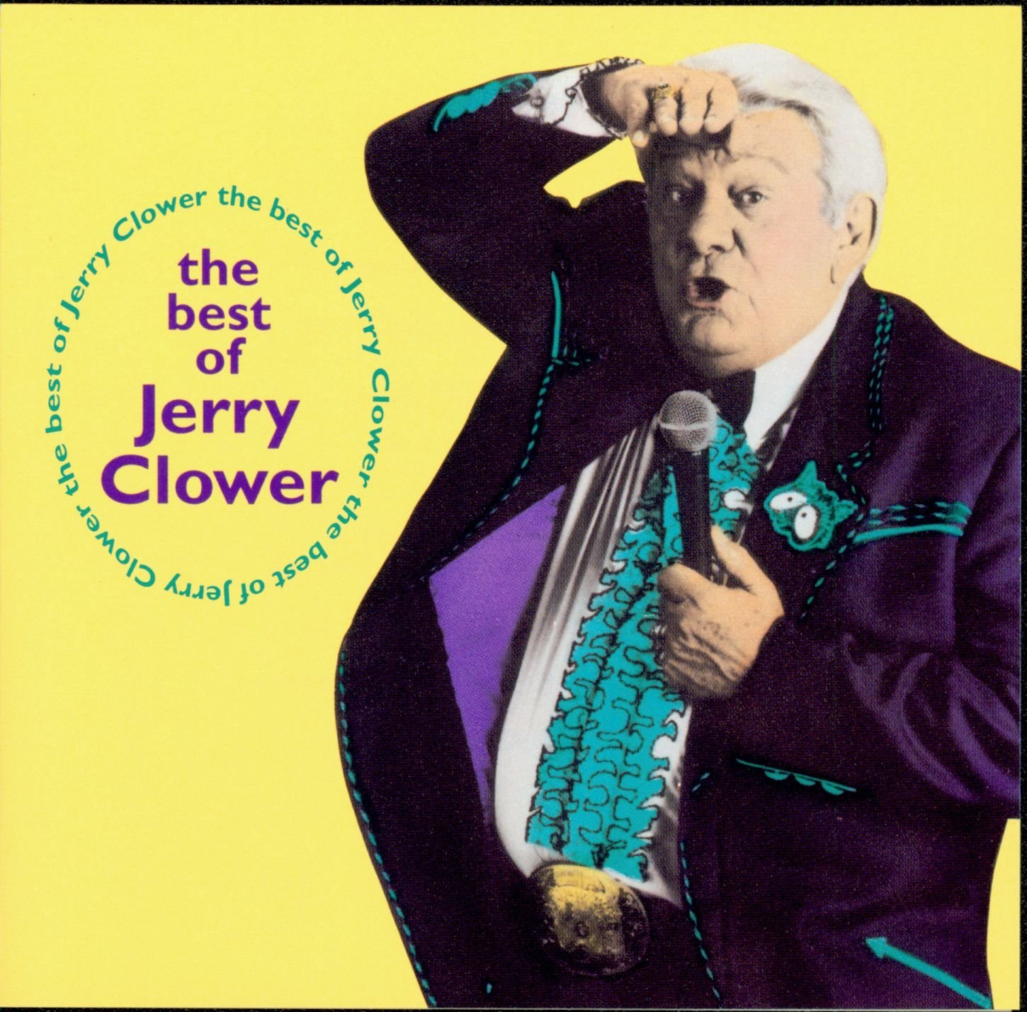 The Best Of Clower