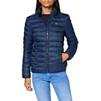 Tommy Hilfiger Tjw Lightweight Down Packable Chaqueta para Mujer