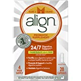Align Daily Probiotic Supplement, Probiotics Supplement, 28 Capsules