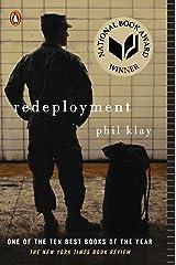 Redeployment Paperback
