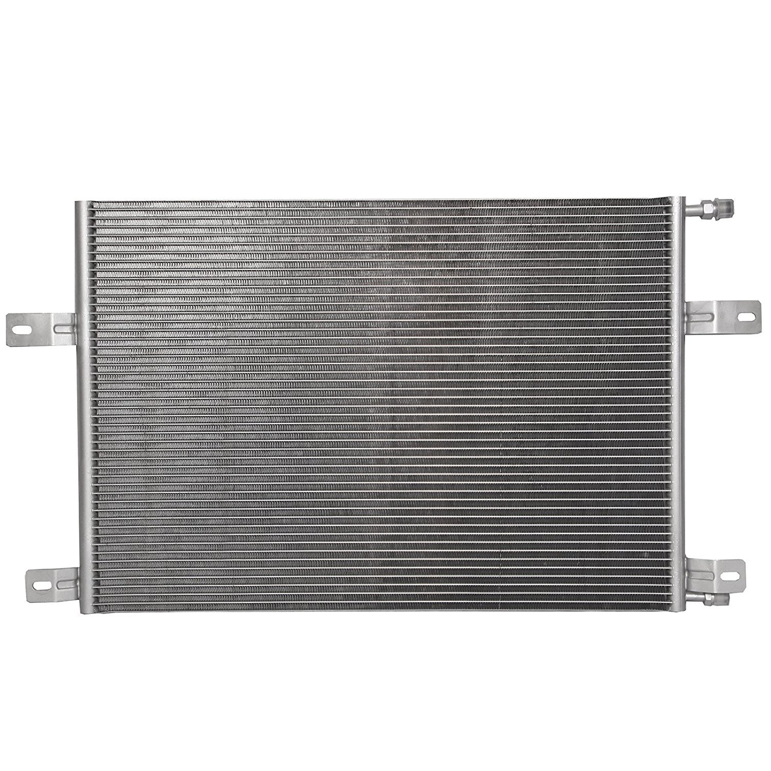 SCITOO AC A//C Condenser 2513-002 fits for/ 2002-2007 Mack CH CX Granite Vision