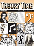 Theory Time Grade Six