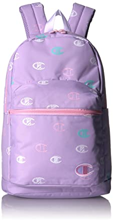 d0e4a11c664c Champion Girls' Big Youth Supercize Backpack