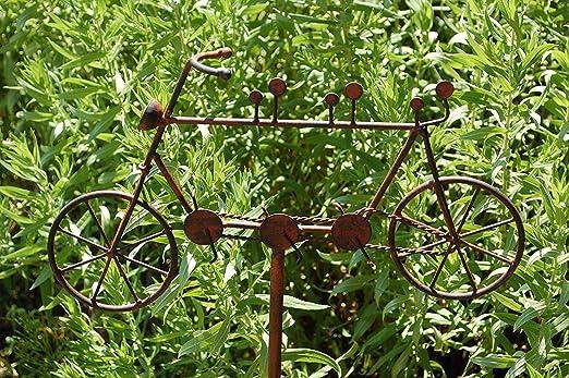 Jardín Conector bicicleta Conector Bancal Conector óxido Jardín ...