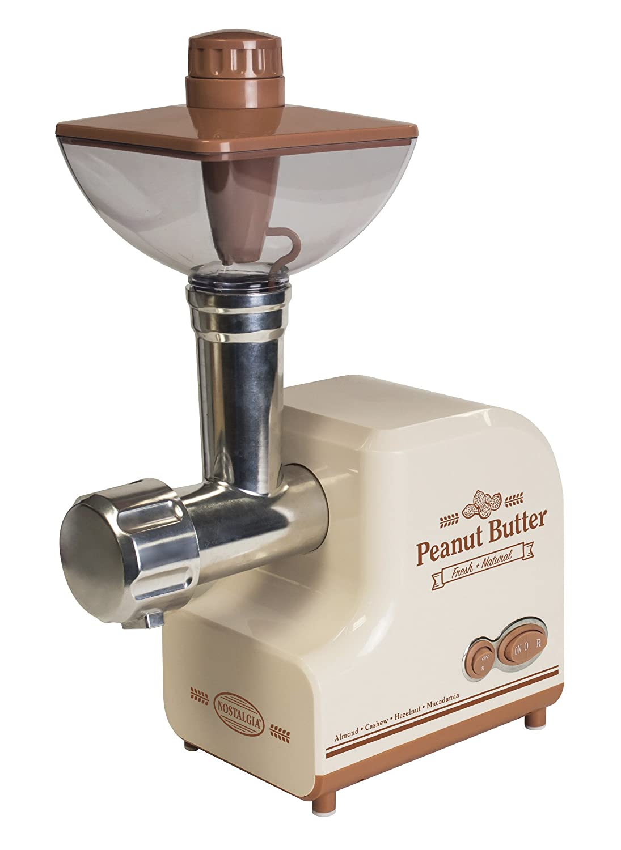 peanut butter machine ebay