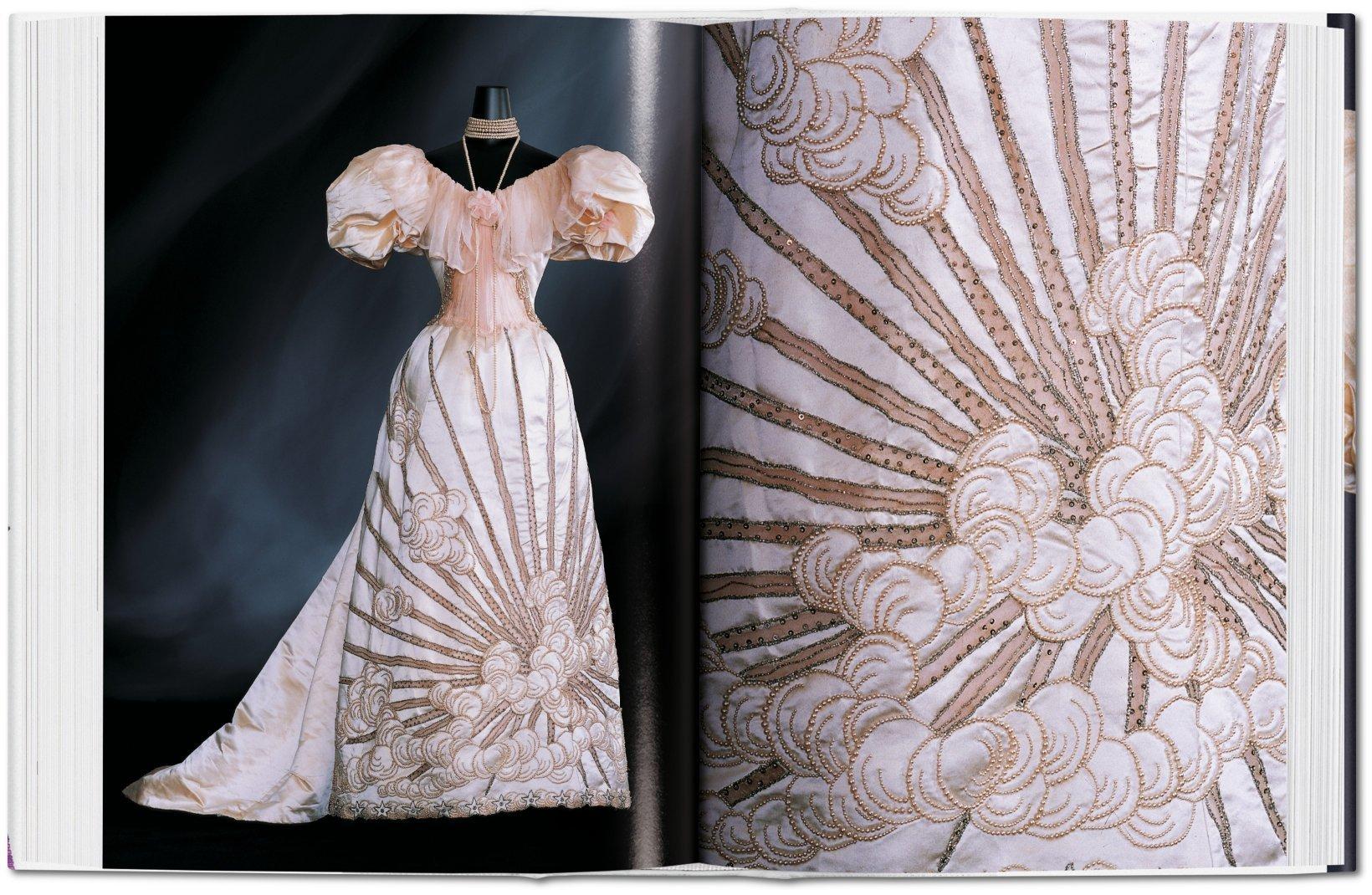 Moda. Una historia desde el siglo XVIII al siglo XX Bibliotheca ...