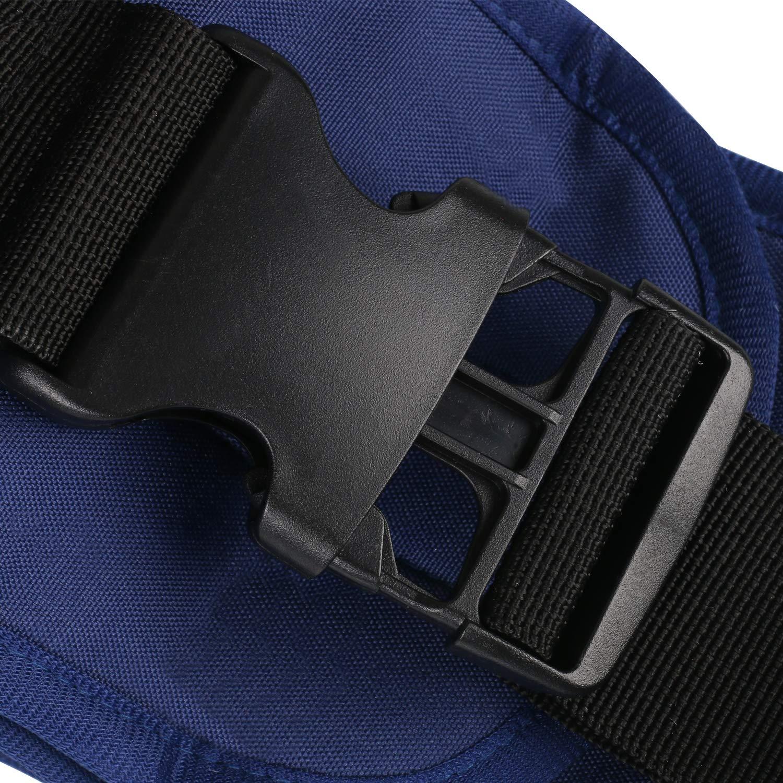 ThreeH Ligero para cintura asiento beb/é con carrito de beb/é para de cadera BC10,Pink