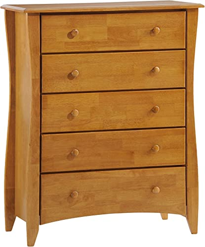 Night Day Furniture Clove 5 Drawer Chest
