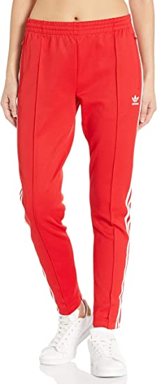 adidas Originals Superstar Track Pant Pantalones para Mujer ...