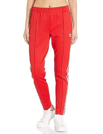 adidas Originals Womens Superstar Track Pant: Amazon.es: Ropa y ...