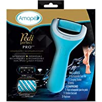 Pedi Perfect Pro Rechargeable Foot File