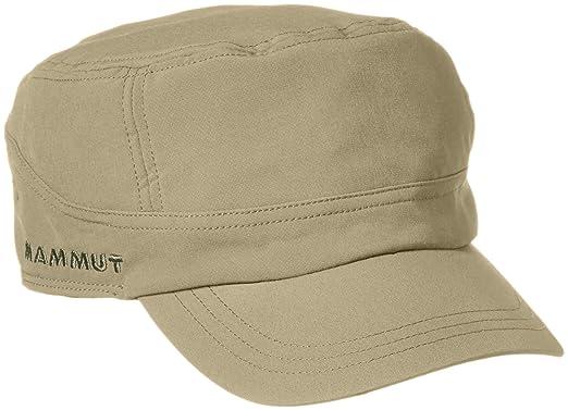 low priced cozy fresh retail prices Mammut Pokiok Soft Shell Cap - 1090-04270-4531-5 at Amazon ...