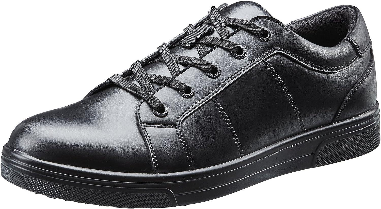 Size 10-10.5 G CLARKS Boys School Shoes Kids Black leather