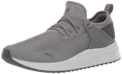 PUMA Men's Pacer Next Cage Sneaker