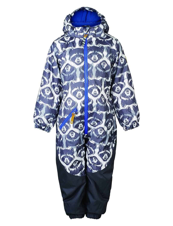 Racoon Jungen Rush Boy Schneeanzug (Wassersäule 9.000)