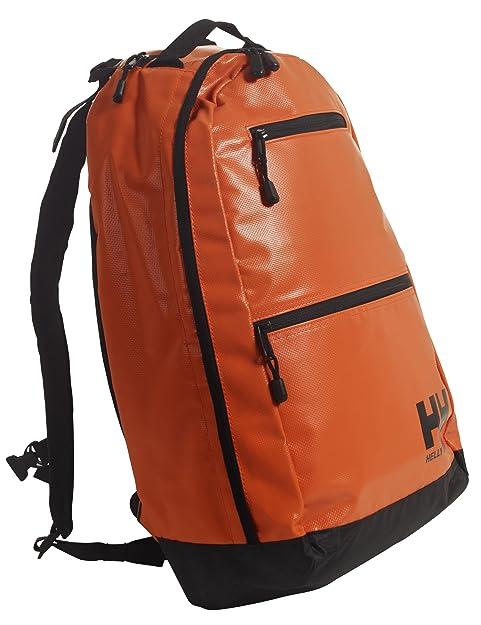 Helly Hansen Hh Back Pack-Mochila, (naranja), 35 L: Amazon.es: Zapatos y complementos
