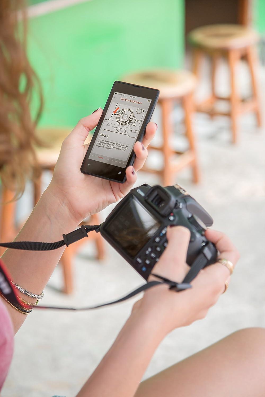 Comparativa: Las cámaras réflex digitales más vendidas