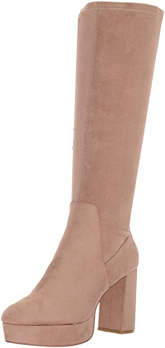 055f1d803a0 Chinese Laundry Women s Nancy Winter Boot Mink Suede 6 M US