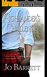 Highlander's Challenge (Challenger Series Book 1)