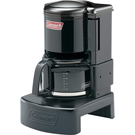 Amazoncom Coleman Camping Coffee Maker Drip Coffeemakers