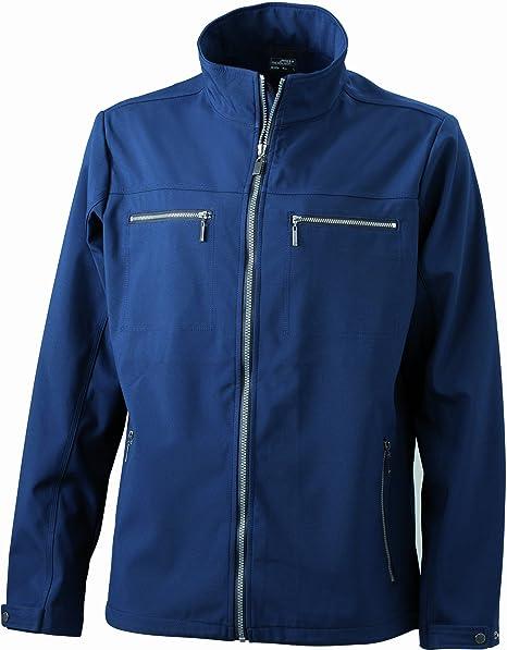 Jacket James Tailored Softshelljacke Nicholson Men's Softshell amp; YBYqa