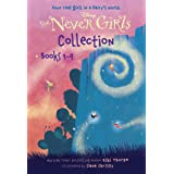 The Never Girls Collection: Books 1-4 (Disney: The Never Girls)