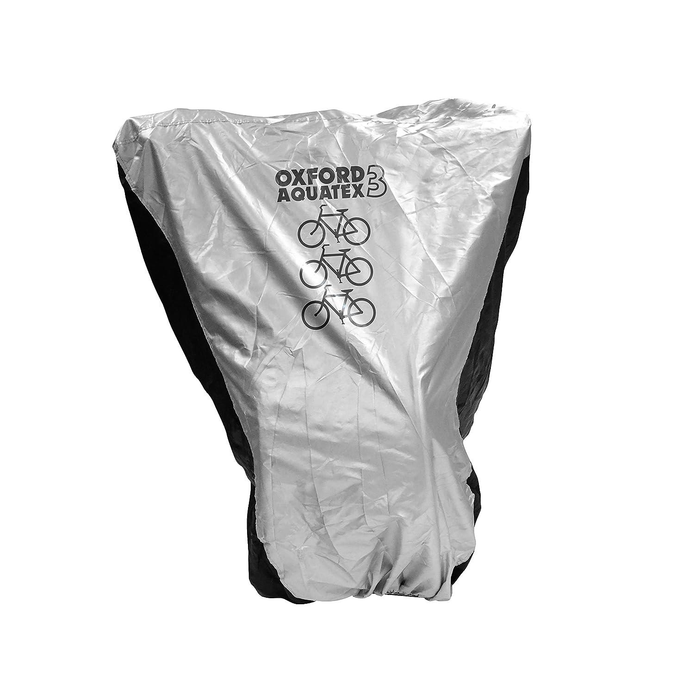Oxford Aquatex Waterproof Bike Cover