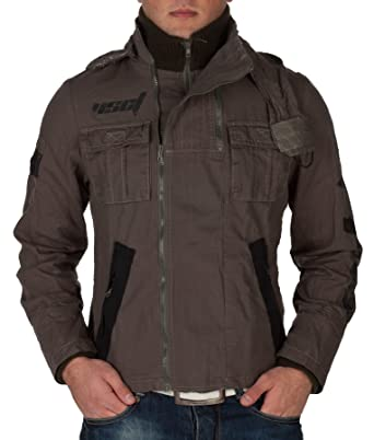 Xxl Veste D Mod Clubwear Beigeolive g Vsct Star Amazon Jeans 1397 z547xqZw