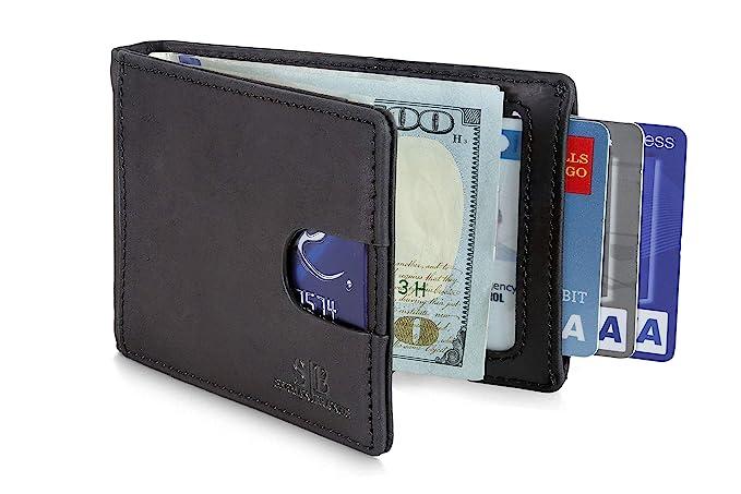 Best Minimalist Wallet 1