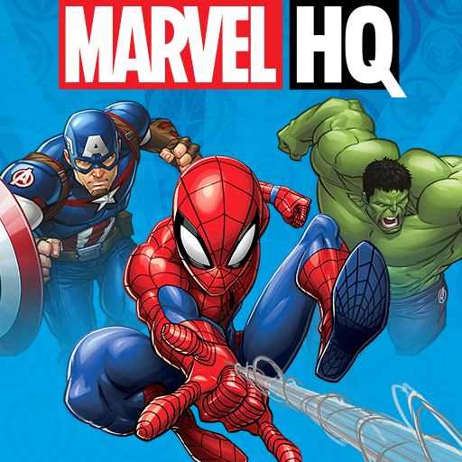 Marvel HQ - Games, Trivia, and Quizzes (Best Iron Man Game For Android)