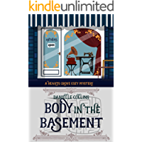 Body in the Basement (Hearts Grove Cozy Mystery Book 12)