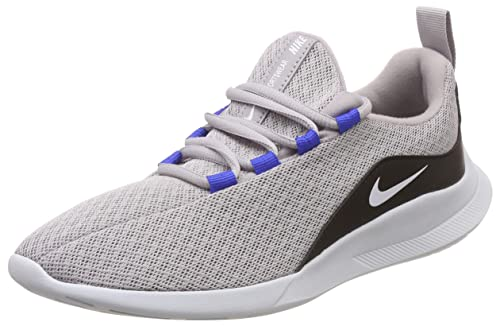 Suave Comprimir Nacional  Buy Nike Boys Viale (Gs) Atmos Gry/Plat-Blu Running Shoes-4.5 (AH5554-005)  at Amazon.in