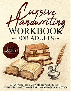 Cursive Writing Practice: Inspiring Quotes: Reproducible