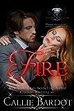 Fire (The Diamond Club Book 0)