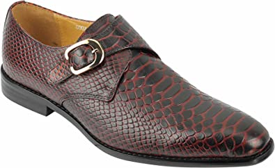 DADIJIER Business Oxford for Men Pointed Two Tones Accent Formal Shoes Cap Toe Lace up Grain Faux Leather Brown Fashion Color : Black, Size : 10 M US